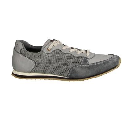 Napapijri Sneaker 08733074 Saga N82 light grey (37)