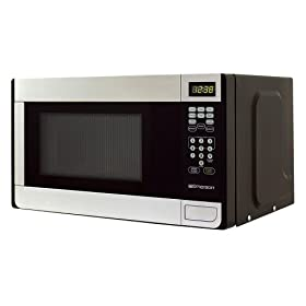 Emerson Microwave Oven Touch Control