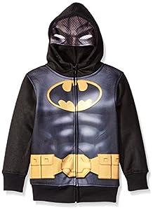 DC Comics Boys' Batman Hoodie at Gotham City Store
