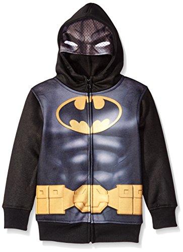 DC Comics Boys' Batman Hoodie