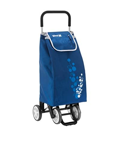 Gimi Carro Twin Blu