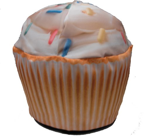 Cupcake Adult Beanbag Chair