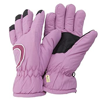 Ladies/Womens Thinsulate Extra Warm Thermal Padded Winter