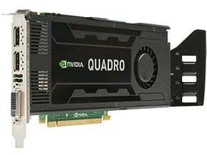Amazon.com: SBUY NVIDIA Quadro K4000 3GB Graphics: Computers