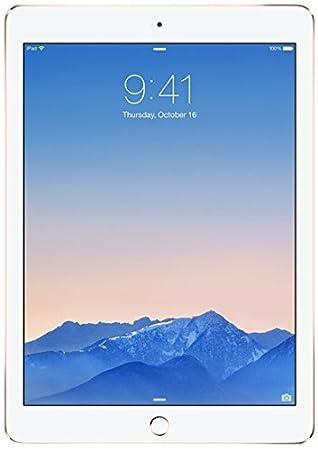 Apple iPad Air 2 - 64 Go - Or