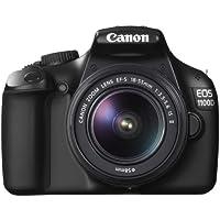 Canon EOS 1100D - Cámara réflex