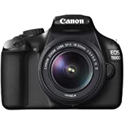 Post image for Canon EOS 1100D 18-55mm IS für 300€ *UPDATE4*