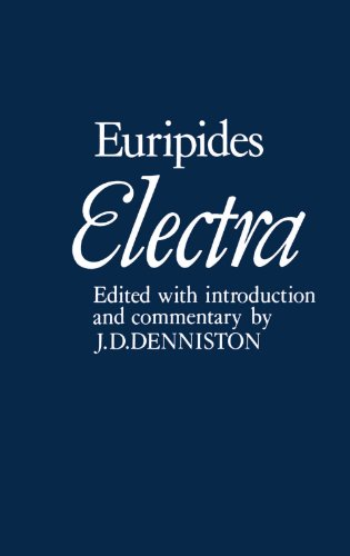 Electra (Plays of Euripides)