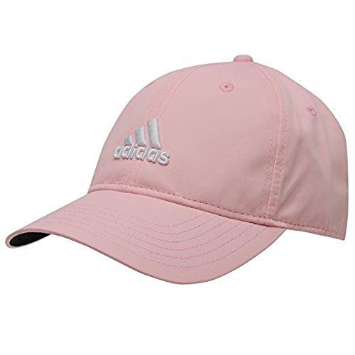 Adidas Golf-Punta flessibile Touch-Cappello e chiudere Brand New Rosa rosa da uomo