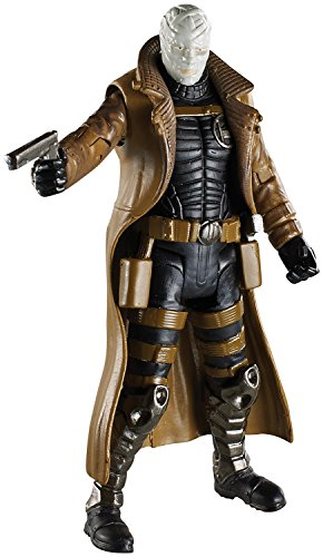 "DC Comics Multiverse 4"" Hush Action Figure"