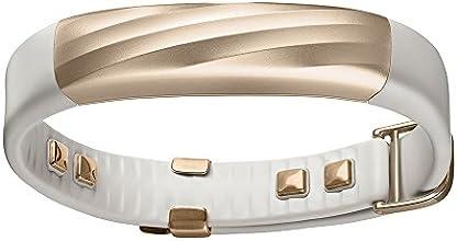 Jawbone UP3 Sand Twist Heart Rate Activity and Sleep Tracker