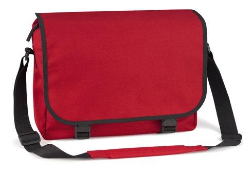 Super schöne Umhängetasche/Schultertasche in 11 trendigen Farben, ideal für Schule, Büro und Freizeit.