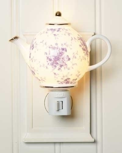 Decorative Plug In Nightlights front-1055859