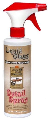 Liquid Glass® Detail Spray (16 oz.)