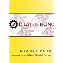 NPFA 70E Updater