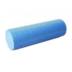 VMG Sports Foam Roller (24 Inch) / Yoga Foam Roller