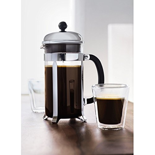 These French press reviews should help you in choosing the best product for your home.