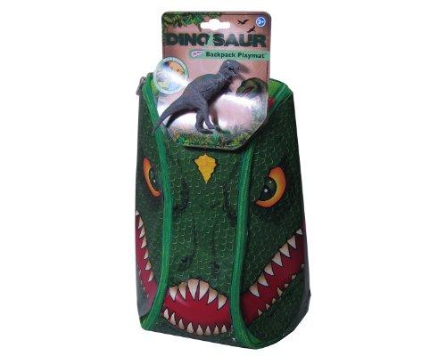 Buy Best Neat Oh Zipbin Dinopack Bring Along Backpack