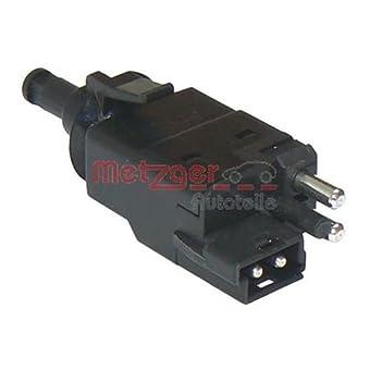 METZGER 0911040 Interruptor luces freno