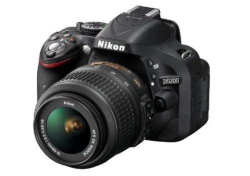 Nikon-D5200-241MP-Digital-SLR-Camera-Black-with-AF-S-18-140mm-VR-Lens-8GB-Card-Camera-Bag