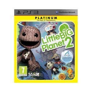 Little Bigplanet 2 - Platinum (PS3)
