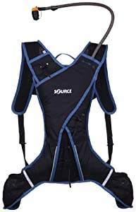 Buy Source Outdoor Mens Dune 1.5-Liter Hydration Pack by Source Outdoors