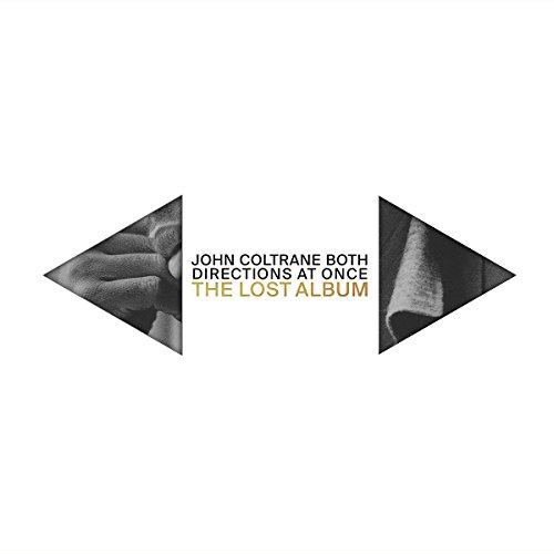 CD : John Coltrane - Both Directions At Once: The Lost Album (Deluxe Edition, 2PC)
