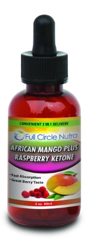 Dr Oz African Mango Supplement