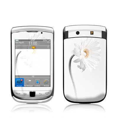 Stalker Design Protective Skin Decal Sticker for BlackBerry RIM Torch 9800 Cell Phone
