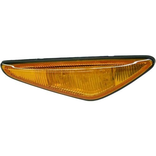 BMW 3 SERIES 03-06 FRONT SIDE MARKER Passenger Side Lamp, Coupe/Convertible