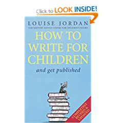 Image: Cover of How to Write for Children and get Published