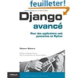 Django avancé : Pour des applications web puissantes en Python