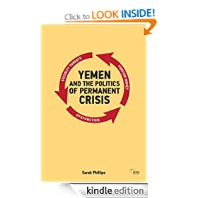 Yemen and the Politics of Permanent Crisis (Adelphi)