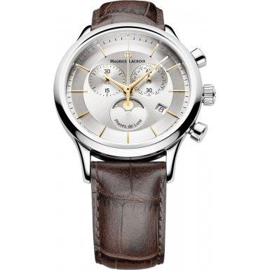 Maurice Lacroix LC1148-SS001-132 Reloj de Hombres Les Classiques