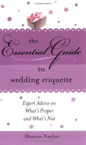 Wedding Gift Etiquette Make Check Out : Wedding Expense Etiquette- Who pays for what?