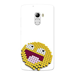 Mobile Back Cover For Lenovo Vibe K4 Note (Printed Designer Case)