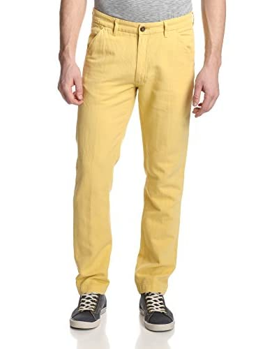 Levi's Made & Crafted Men's Spoke Straight Leg Chino