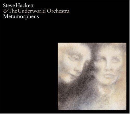 CD : Steve Hackett - Metamorpheus (United Kingdom - Import)
