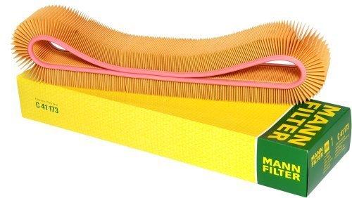 Mann-Filter C 41 173 Air Filter by Mann Filter