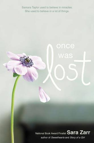 Once Was Lost, Sara Zarr