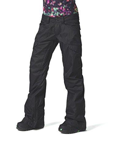 burton-pantaloni-da-neve-donna-lucky-nero-true-black-s