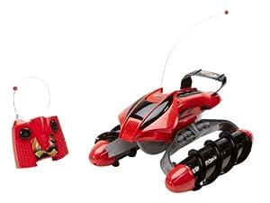 Mattel BHW16 - Hot Wheels R/C Terrain Twister, ferngesteuertes Fahrzeug