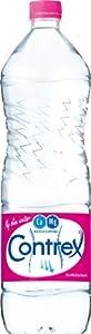 サントリー コントレックス 1.5L×12本 [正規輸入品]