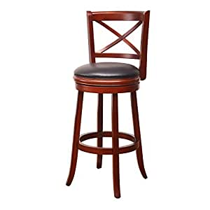Clearance 29 joveco 360 degree rotation for Bar stools clearance