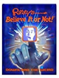 img - for Geoff Tibballs: Ripley's Believe It or Not! Download the Weird (Hardcover); 2012 Edition book / textbook / text book