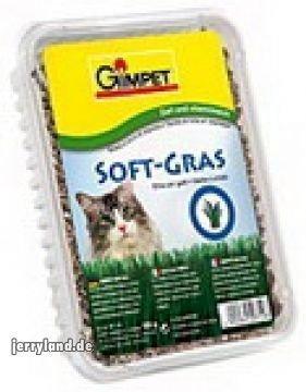 Gimborn Italia - Gimpet Soft-Gras 1 Confezione 100 gr