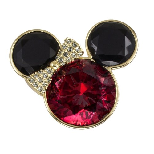 Mawi for Disney Couture Minnie Crystal Ring