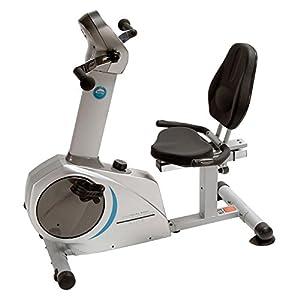 Stamina Elite Total Body Recumbent Exercise Bike