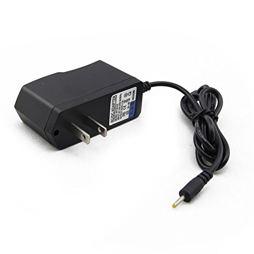 AC Adapter For Casio WK-1630 ad-12ul Piano Keyboard DC Power