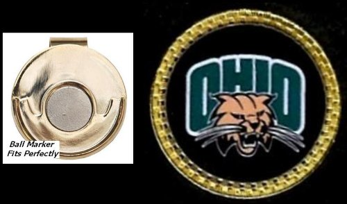 and also read review customer opinions just before buy Gatormade Collegiate Golf  Ball Marker Magnetic Hat Clip Ohio. 688277fb02c1